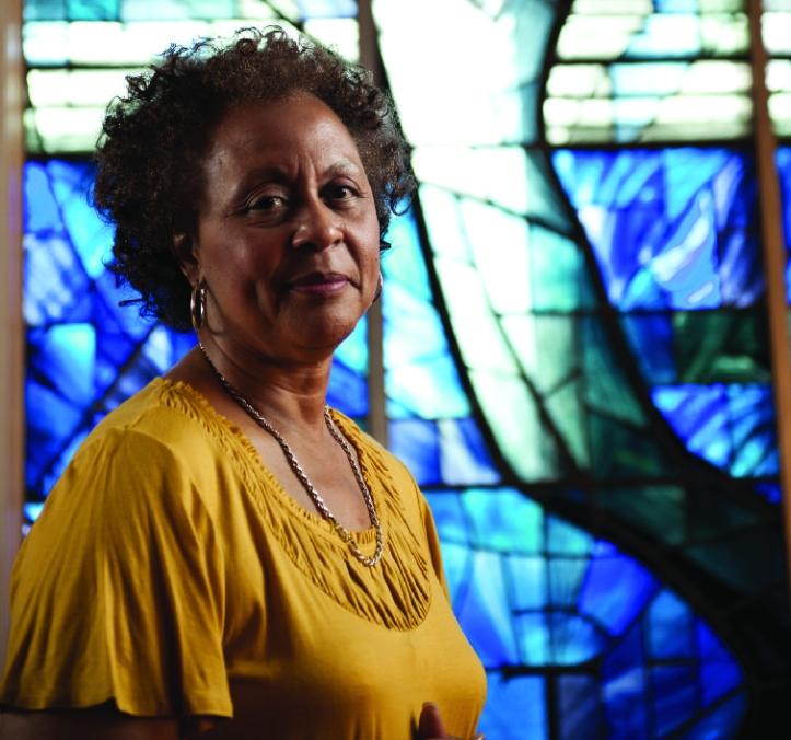 Carolyn Maull McKinstry