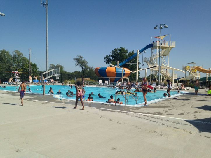 Bay Water Park