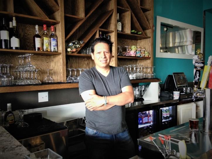 Jaracho chef