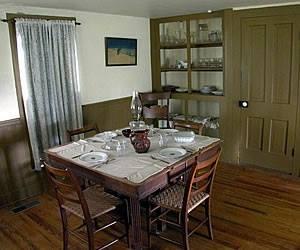 Truman Dining Room