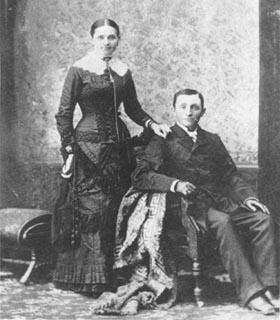Truman parents