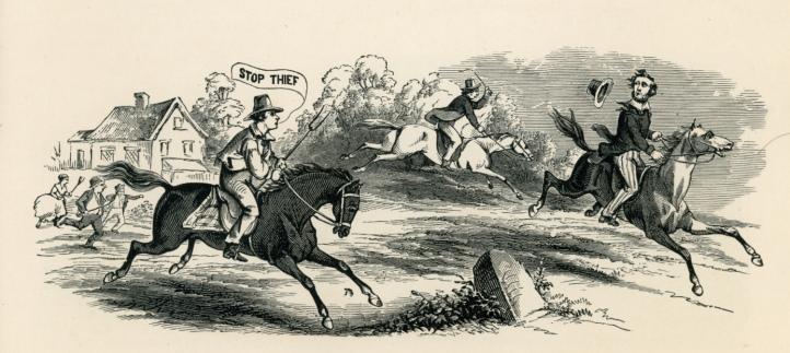 horse thief 3