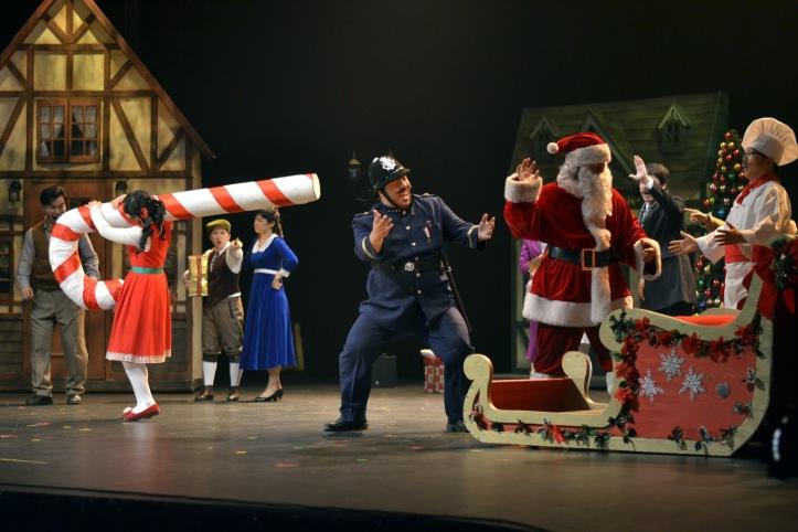 Christmas in September cantata (1)